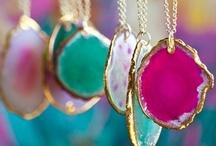 Jewelry / by Sarah Scheneider