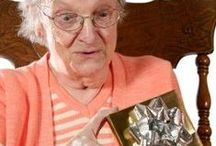 Senior Gift Guide  / Great gift ideas for hard-to-shop-for seniors. For more senior lifestyle articles, check out our blog: http://www.bayalarmmedical.com/medical-alert-blog/ / by Bay Alarm Medical