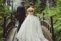 Dream Wedding / by Oli B