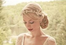 Springtime / by Crown and Halo Wedding Hair and Makeup
