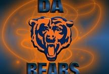 Da Bears / by Laura Alexander