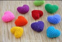 Crochet / by Jacqui Law