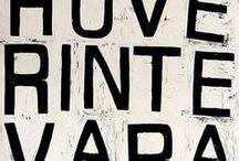 Design / Type/Books/Finishing / by Rob Hodgson