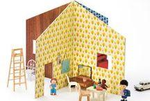 playroom / by Maysa Dos Santos