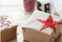 gifts / by Maysa Dos Santos