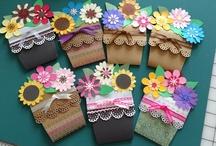 Paper & Parchment craft / by Megumi