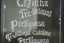 Comida Portuguesa... / by R. Saudades...