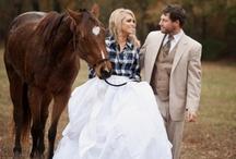 fairytale weddinggg  / by Alexandria Stevens