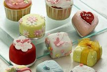 Sweet Treats and Baked Goods / by Helen Young Weisser