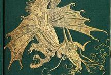 Dragon / by Victoria Cooper