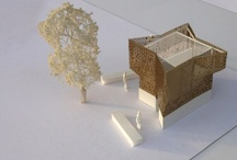 Model Making / by Emily Cessford