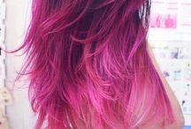 Boo-T-FUL / Hair, nails, makeup, girl shiz... / by Shelley Stevens
