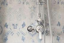 Wonderful Washrooms / by jacquelyn | lark & linen