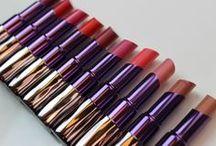 High End Beauty Items Worth The Splurge....  / by GlitzGlamBudget