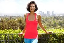 TREND GUIDE: MADE IN THE USA / by BEYOND YOGA