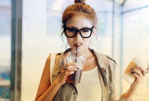 I'm Getting Glasses / by Christine Van Geyn