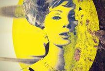 Yellow Design / by Elisa Rivas