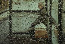 Let it rain / by Dagmar Wilde