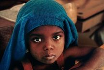 Fotografisches - Steve McCurry / by Dagmar Wilde