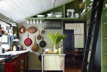 Kitchen / by catherine jaycox