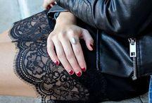My Style / I need more money.  / by Briawnna Halvorsen