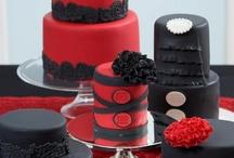 Torták - cakes / by Adrien Izsold