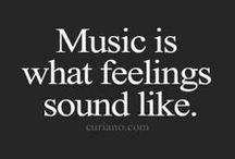Music is for the Soul........ / Enjoy !! / by Carlene