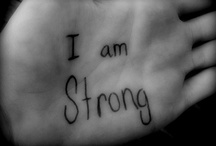 Loving Me (being positive & encouraging) / being positive to myself / by Rebekah Owens