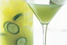 Cocktails / by Saozinha Amarante