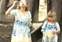 Sewing Clothes for Kids / by Liselet Jacobs