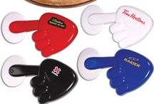 Kitchen Tools / Cookin' up brand awareness with fun spatulas, cutting boards, spoons, and more! / by Haven Solutions