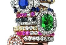 Jewelry  / by Genevieve Armstrong