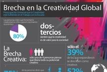 Infografías de negocio / Colección de infografías sobre el mundo de los negocios. / by Arturo Villegas