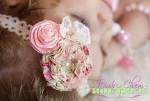 Headband Couture / by Tania Lu