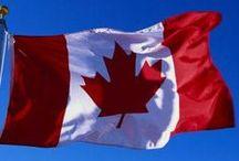 Canada / by B Mac