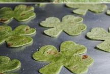 St. Patrick's Day Recipes/Ideas / by My Newlywed Cooking Adventures