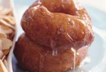 Rosh Hashanah Recipes / by My Newlywed Cooking Adventures