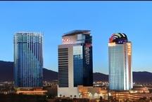 Palms & PalmsPlace Casino Resort - Las Vegas / Palms & PalmsPlace Casino Resort Las Vegas / by Resort Venues