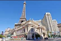 Paris - Las Vegas / Paris - Las Vegas / by Resort Venues