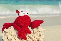 Ganchillo (crochet) / by Raquel Méndez Primo
