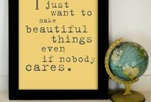 i can do that crafts / by debra gentosi-roberts