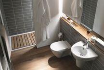 badkamer / bathroom / by Anita