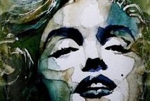 Paul Lovering Art / This board is dedicated to an amazing artist. Paul Lovering is one of the best artist working today! / by Carol Itoh