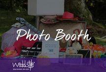 ♡ PHOTO BOOTH MIETEN / by ♡ weddstyle.de ♡ Hochzeitsdekoration