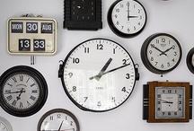 So, what time is it? / by Jonene Hauck Feld