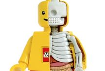 LEGO™ / by Alli Reed™