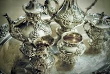 Tea Party / Having a Cuppa Tea Tea Party / by Diane Wiedenfeld