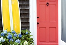 curb appeal / by Lori McDonough