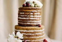 cakes / by Katie Doffing