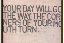 Words | quote | sayings ♥ / by Johana Ufa